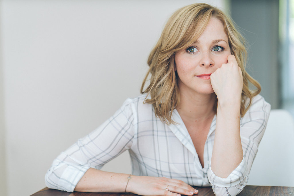 Jasmin Schwiers