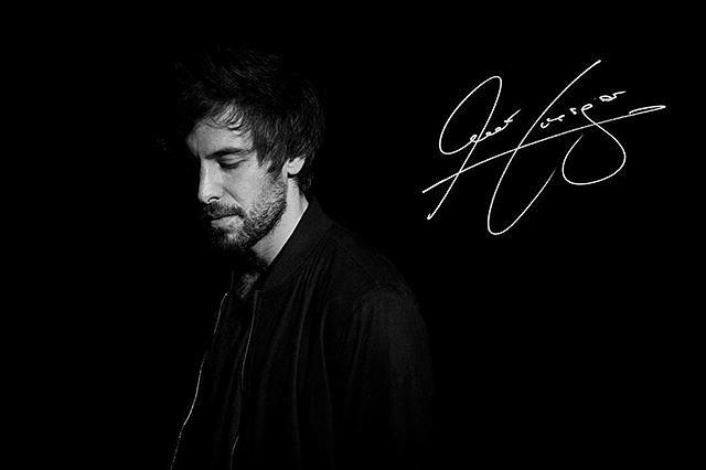 German musician @maxgiesinger